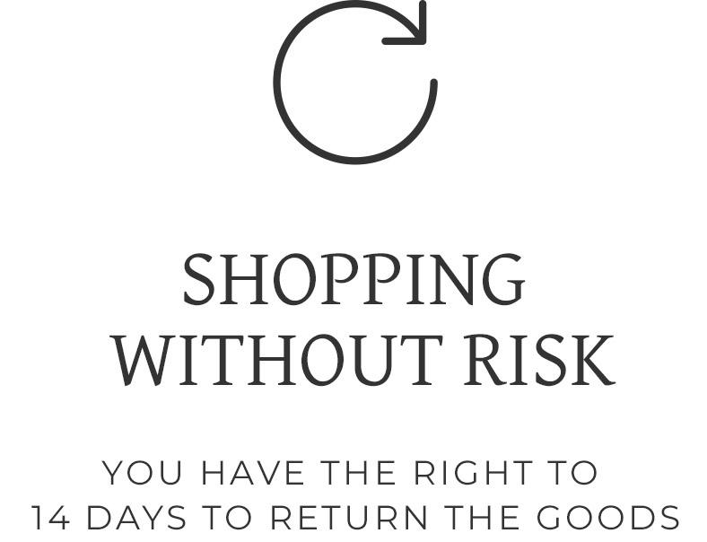Zakupy bez ryzyka