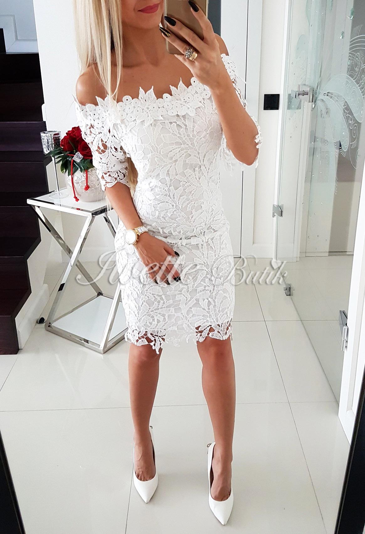 Платье Sandy