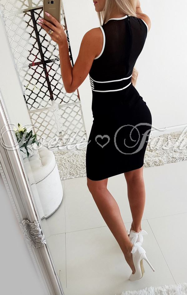 SukienkaAlice White