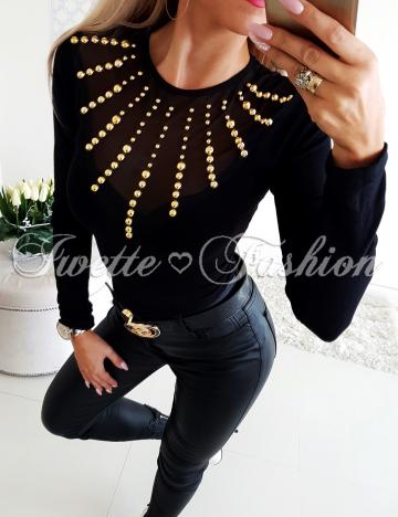 Bluzka Złote Perły - 1 Jakość ♦