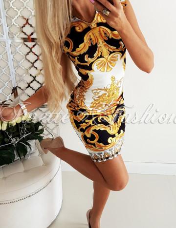 Sukienka Jessica- 1 Jakość