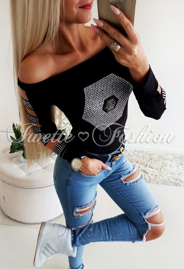 Bluzka Ferri Ferrucci - 1 Jakość♦