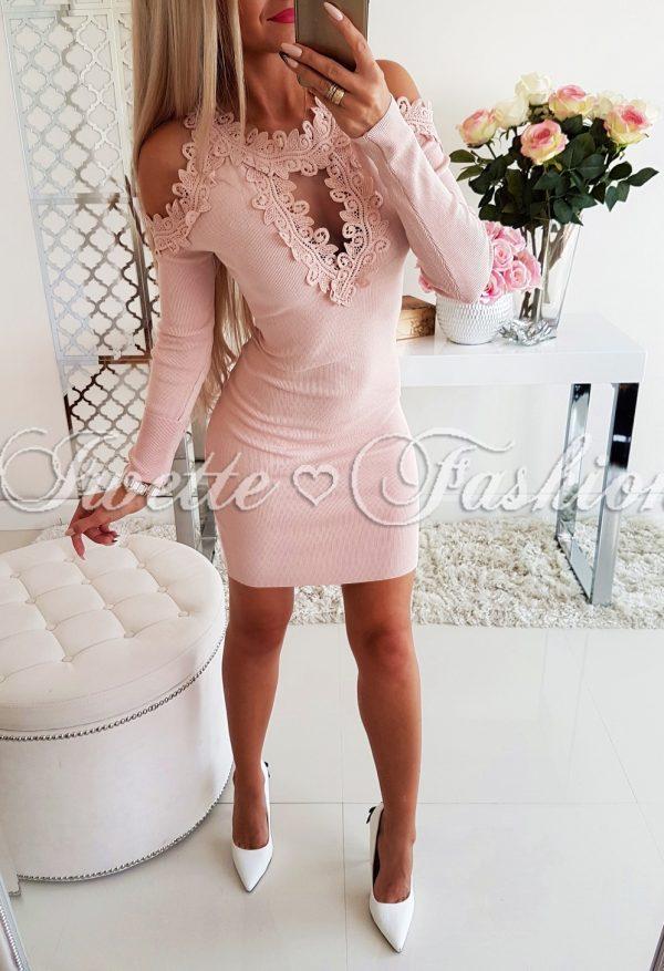 Sukienka Madlene Puder