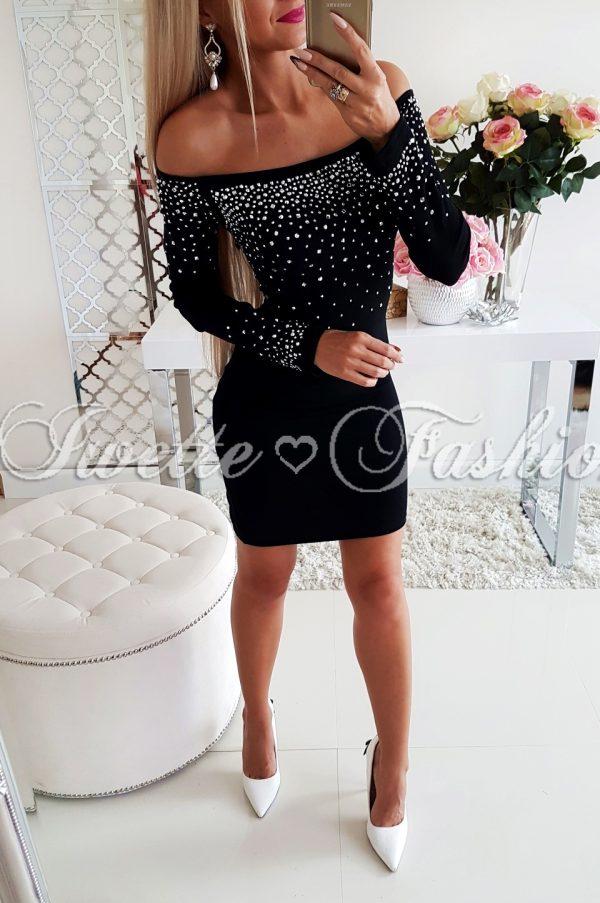 Sukienka Julia - 1 Jakość