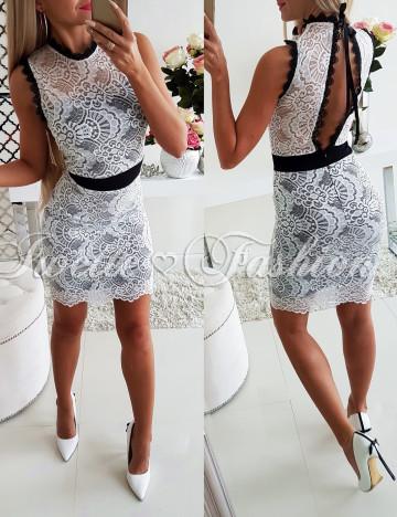 Koronkowa Sukienka Laura Ecri♥