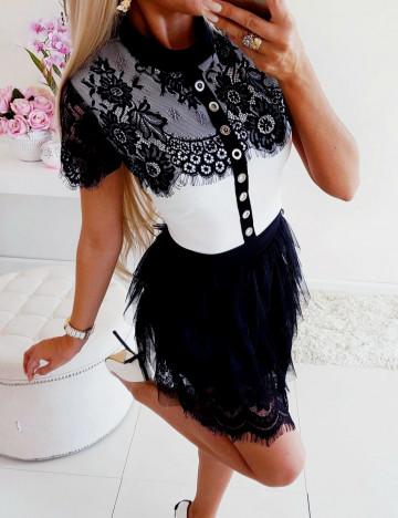 Sukienka Koronkowa Sophie