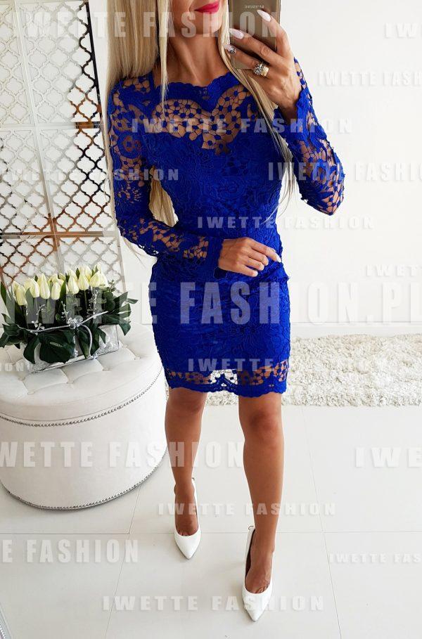 Sukienka Victoria Szafir