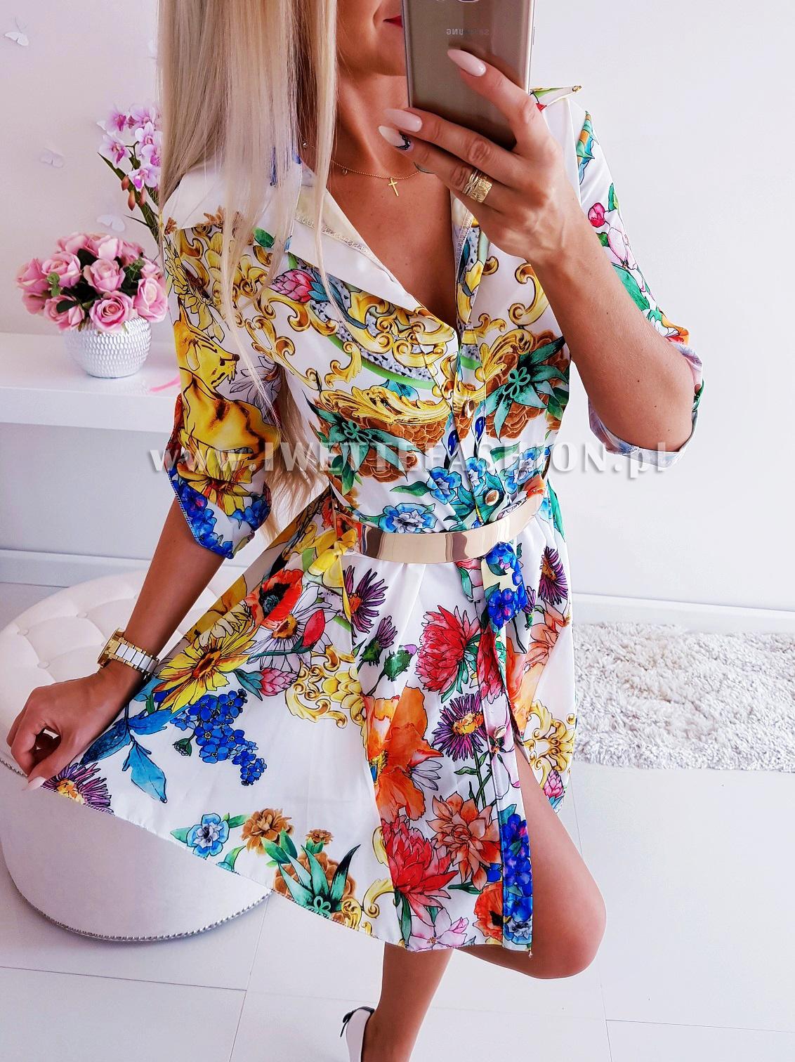 Платье Roxy II
