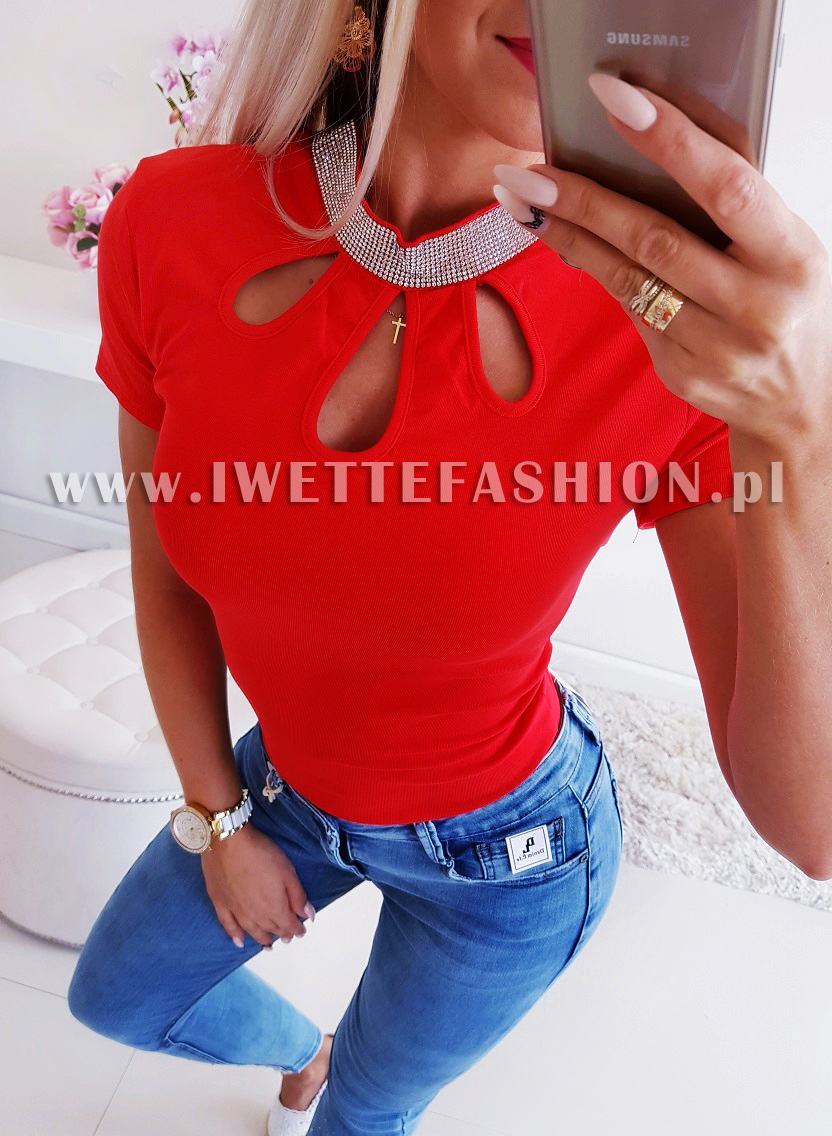 Блузка Red