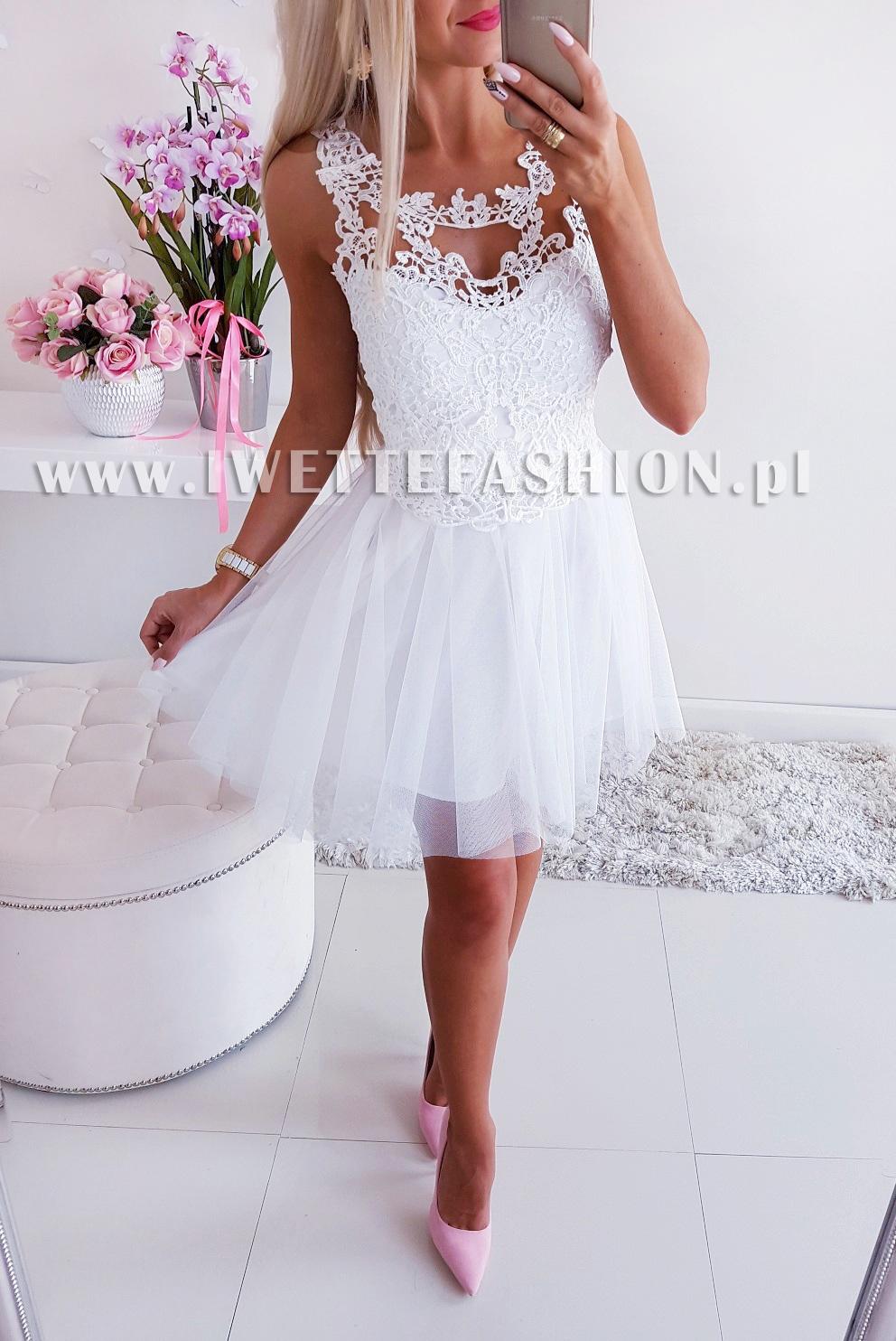 ПлатьеSussan White