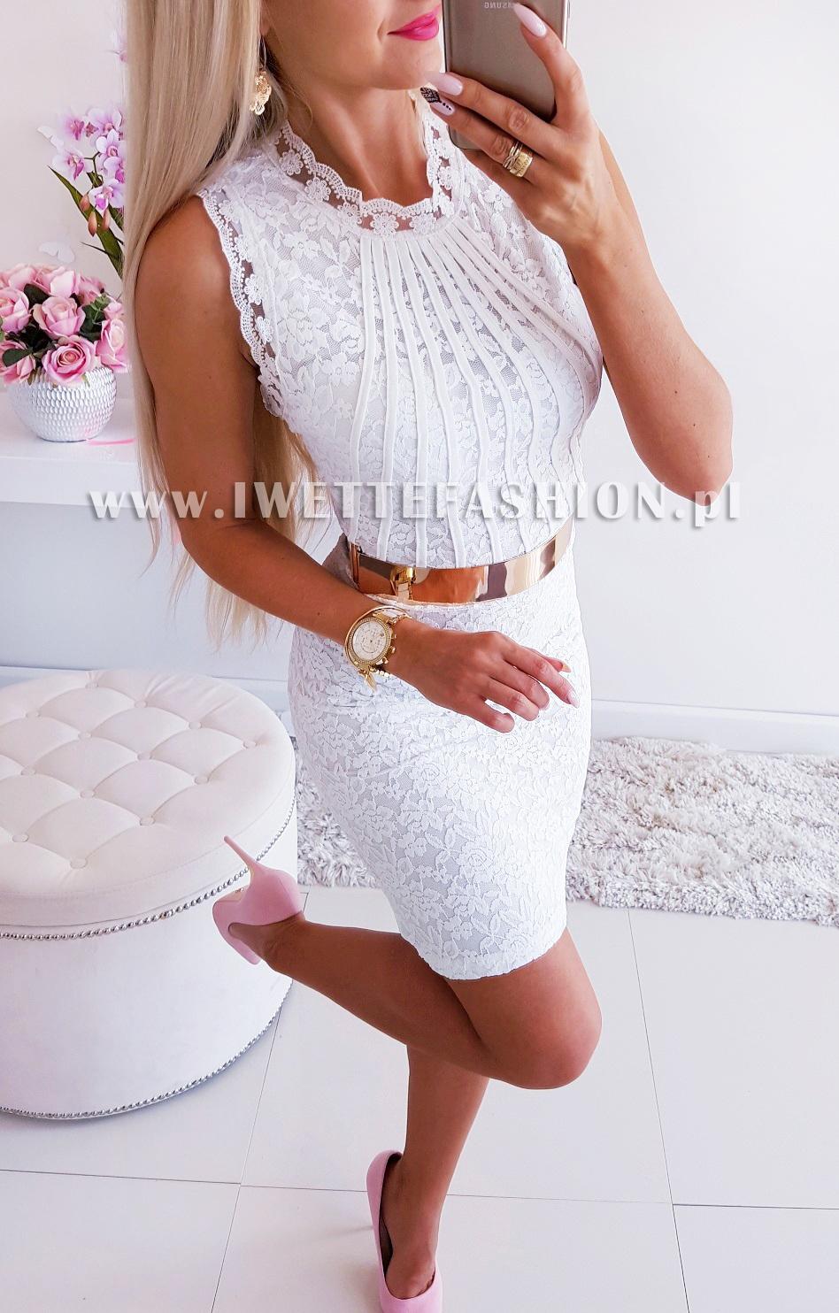 Платье Koronkowa Viki
