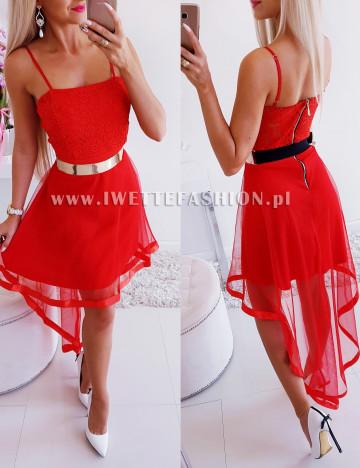 c639f36c13 Modne sukienki damskie - koronkowa