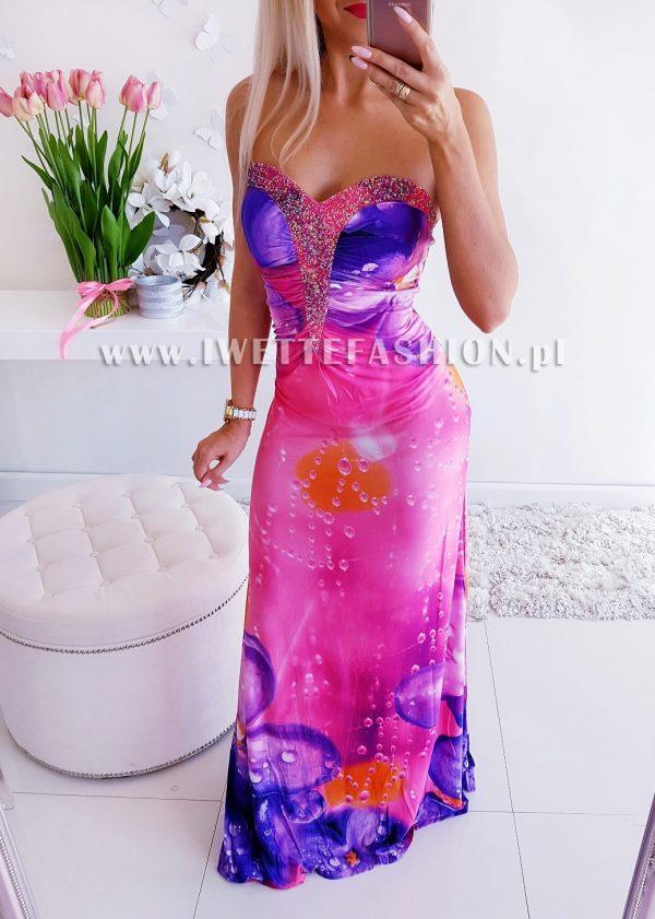 Sukienka Lovely Pink