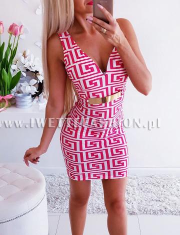 Sukienka Lola Pink