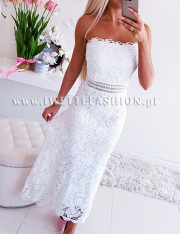 Sukienka White Angel