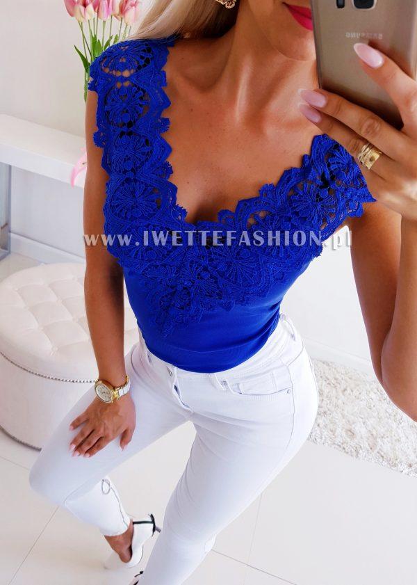Bluzeczka Victoria Chaber