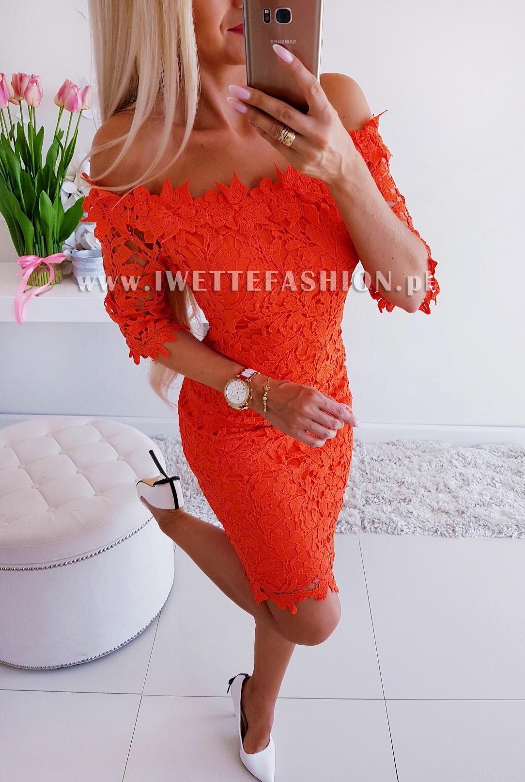 Платье Sandy Koral