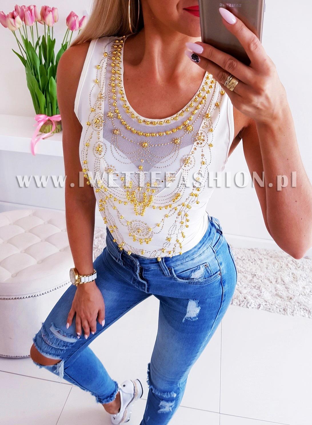 Блузка Złote Perły