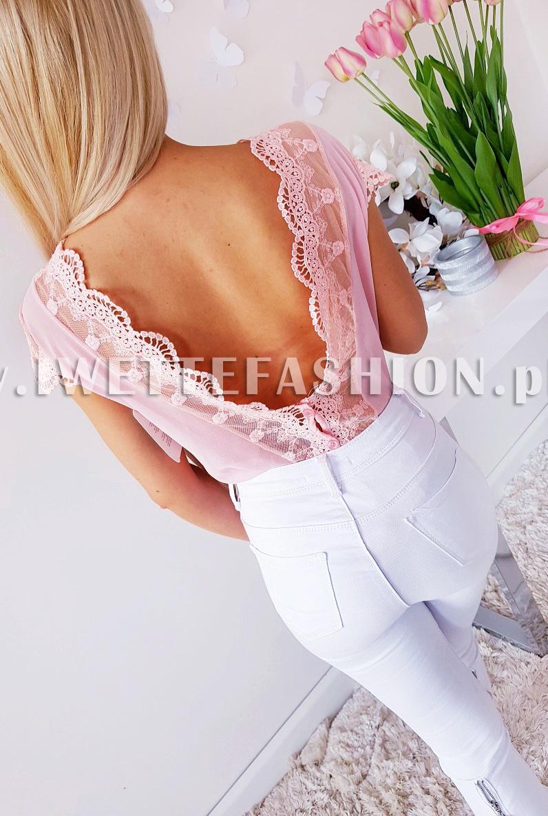 Блузка Liliana Puder