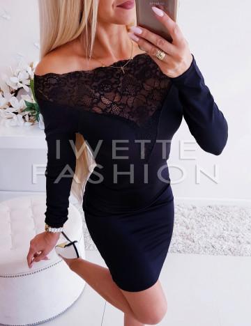 Sukienka Molly Black