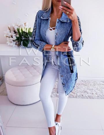Katana Love Jeans