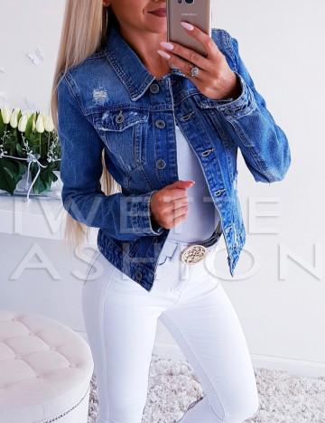 Kurtka Jeans Vacanza
