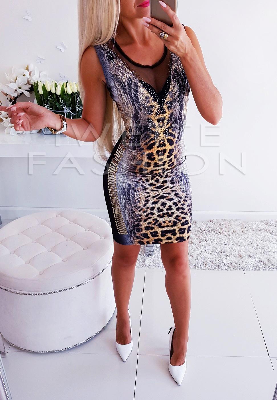 Платье Phanter
