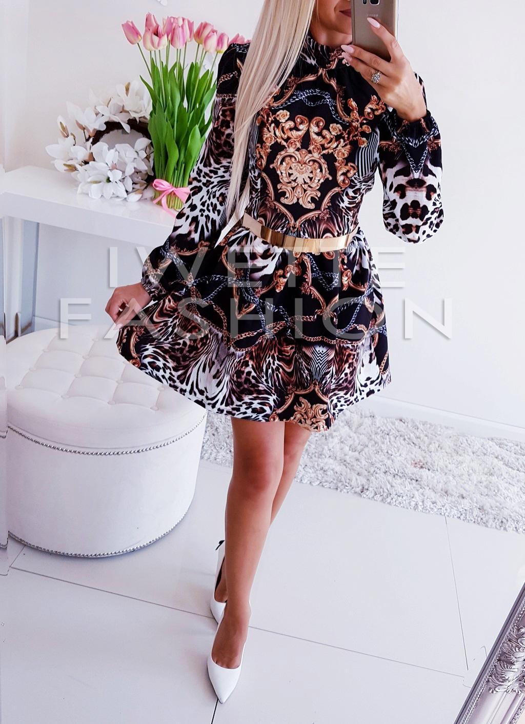 Платье Tamara Wzory