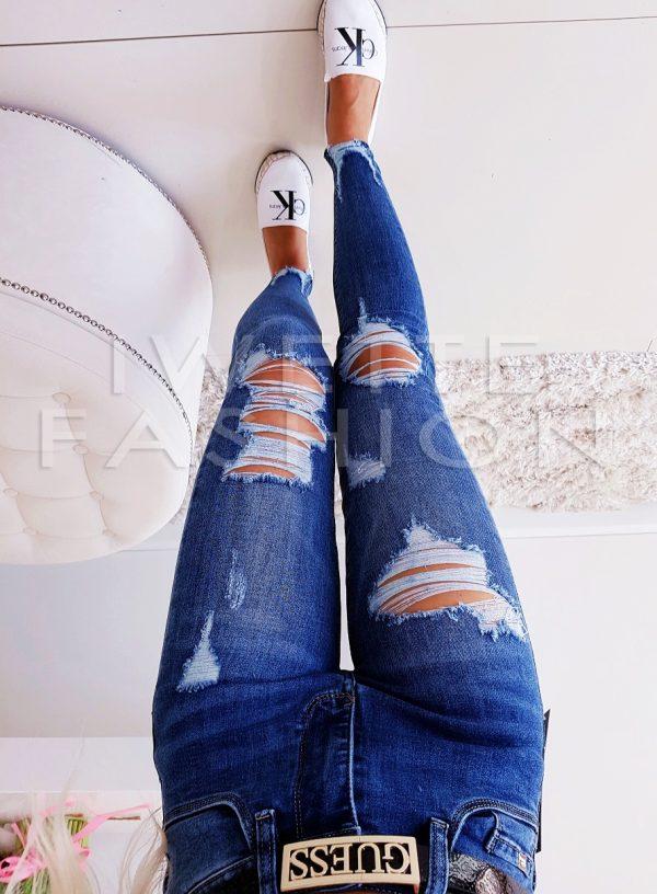 Spodnie Andrea Jeans 2211