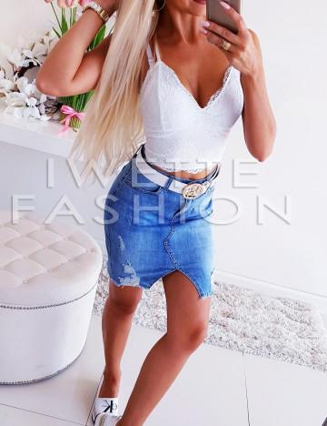 Spódnica Jeans 3219