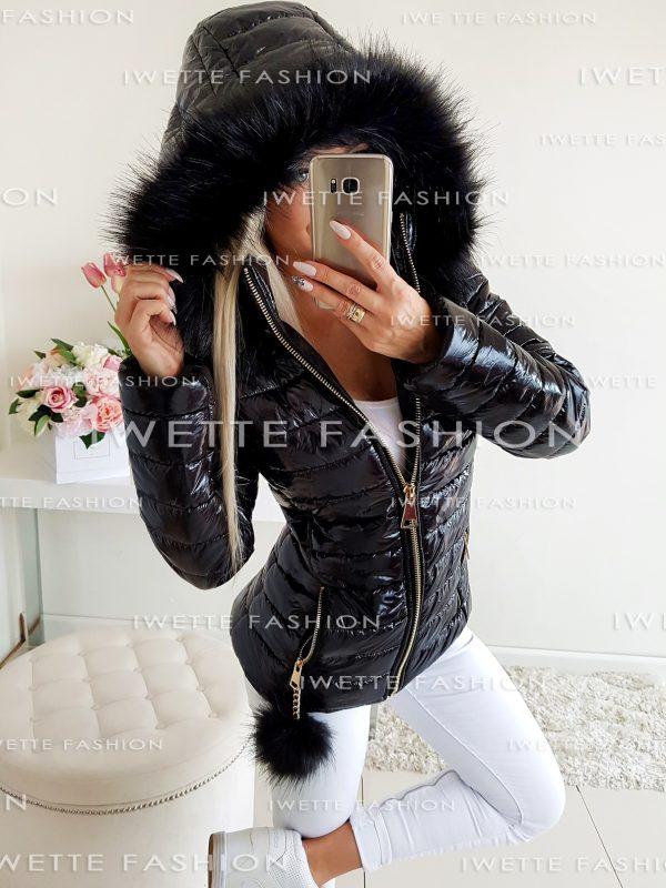 Sweter Felicia Black