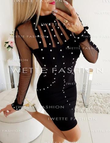 Sukienka Ellen Black