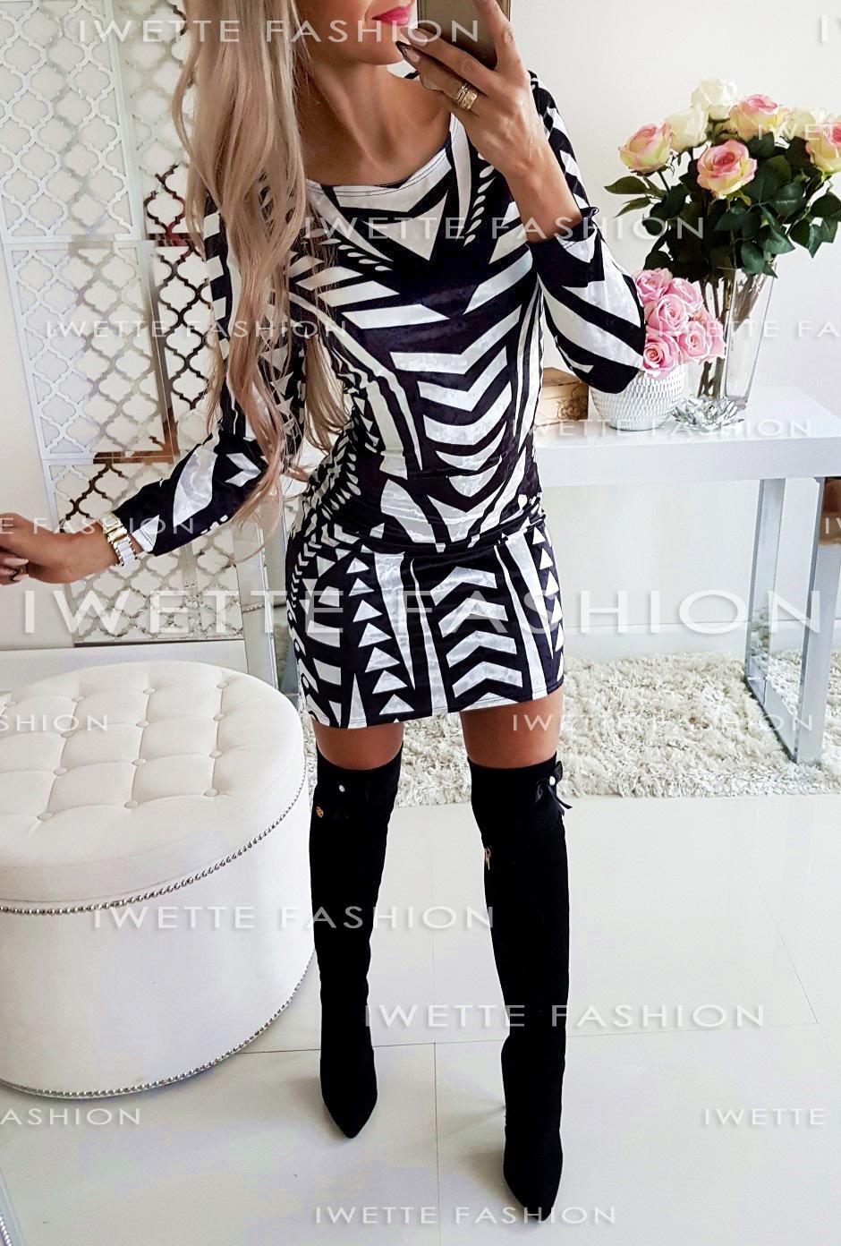 Платье Penelope Welur