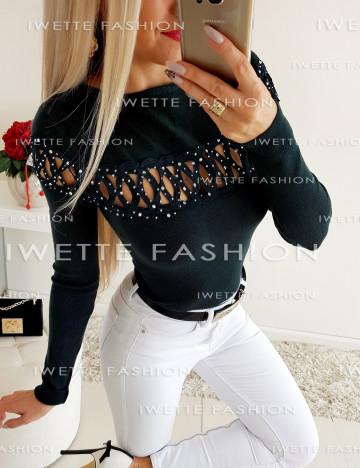 Sweterek Candria Green [17]