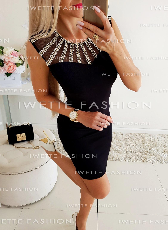 Платье Patricia Black