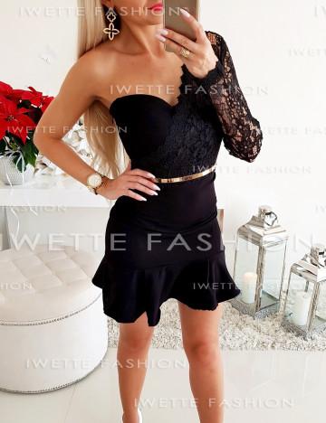Sukienka Anitha Black