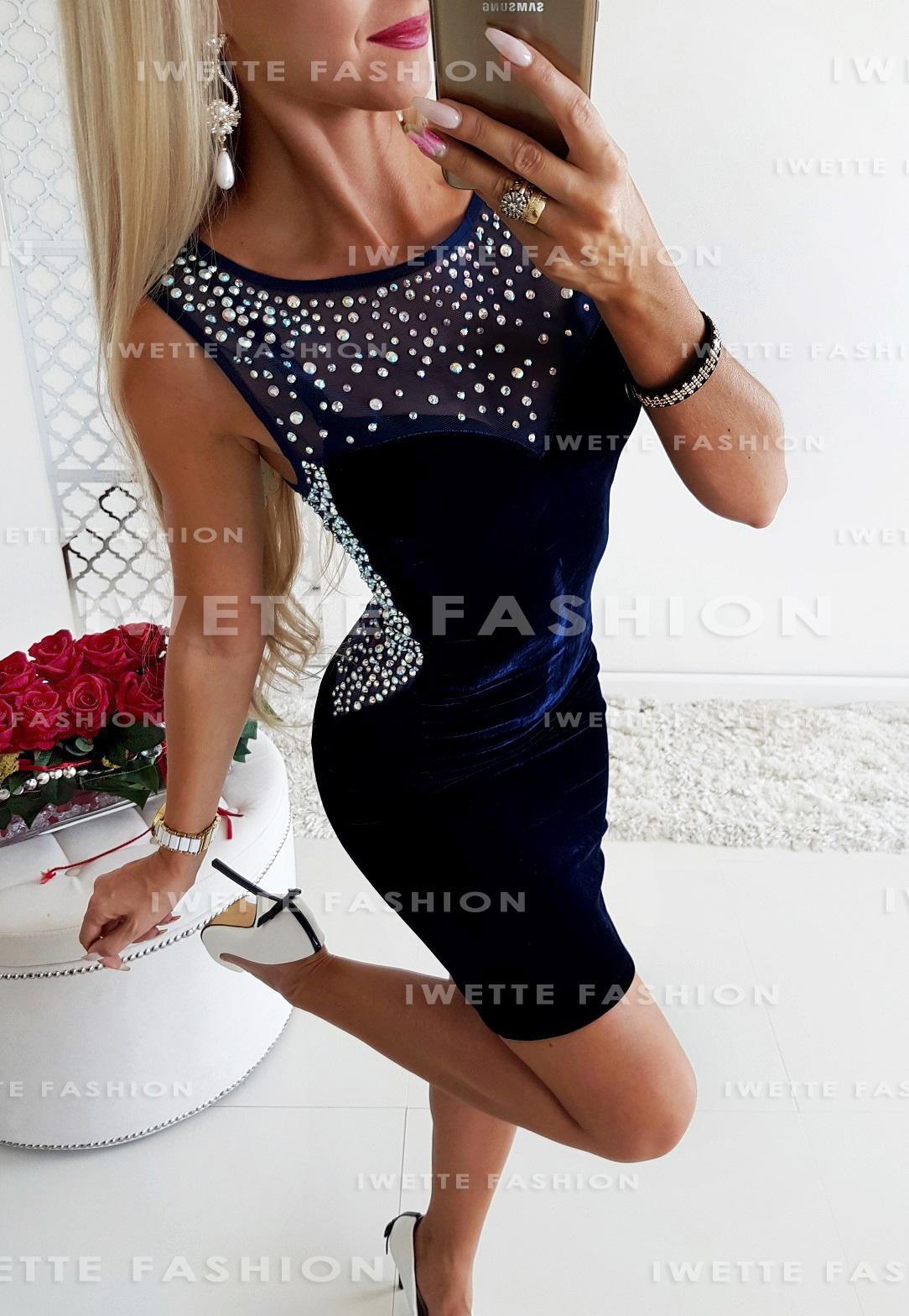 Платье Silvia Granat