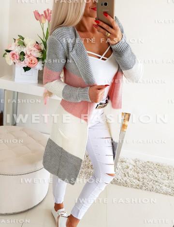 Sweter Olivia Puder