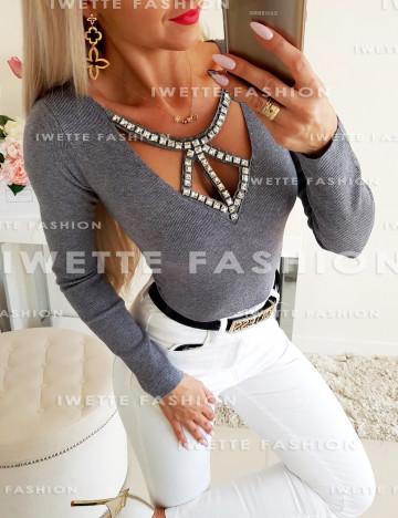 Sweterek Vera Gray