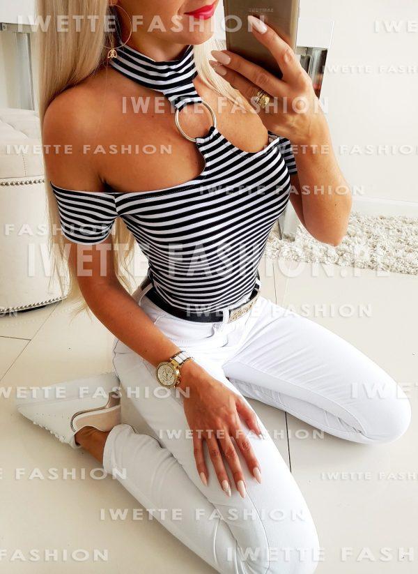 Body Brenda Paris