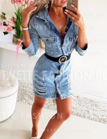 Sukienka Cleo Jeans