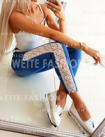 Spodnie Christine Jeans