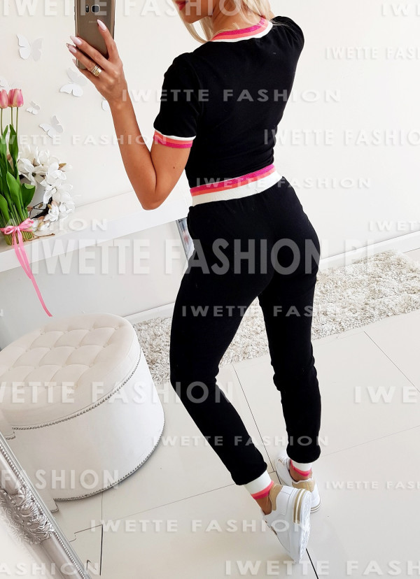 Dres Quality Paris Black