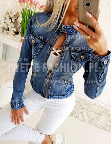 Katana Jeans Paris