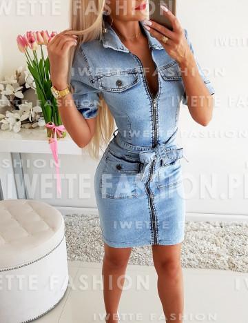 Sukienka Lena Jeans
