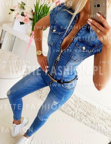 Kombinezon Montana Jeans [678]