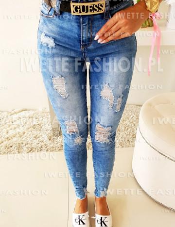 Spodnie Agnes Jeans[126]