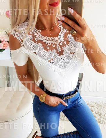 Body Victoria Paris White [26]