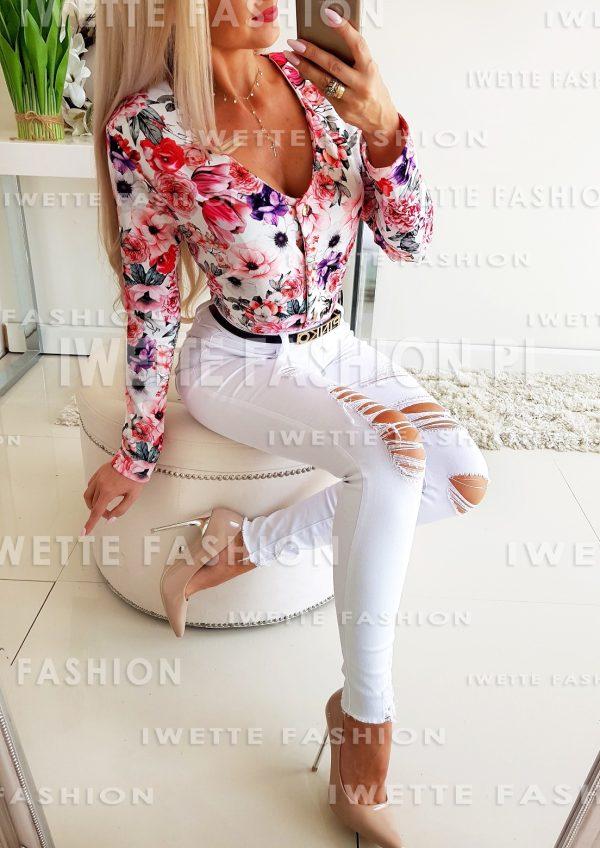 Koszula Verona White