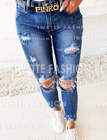 Spodnie Colorado Jeans